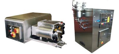 laboratory-mixers